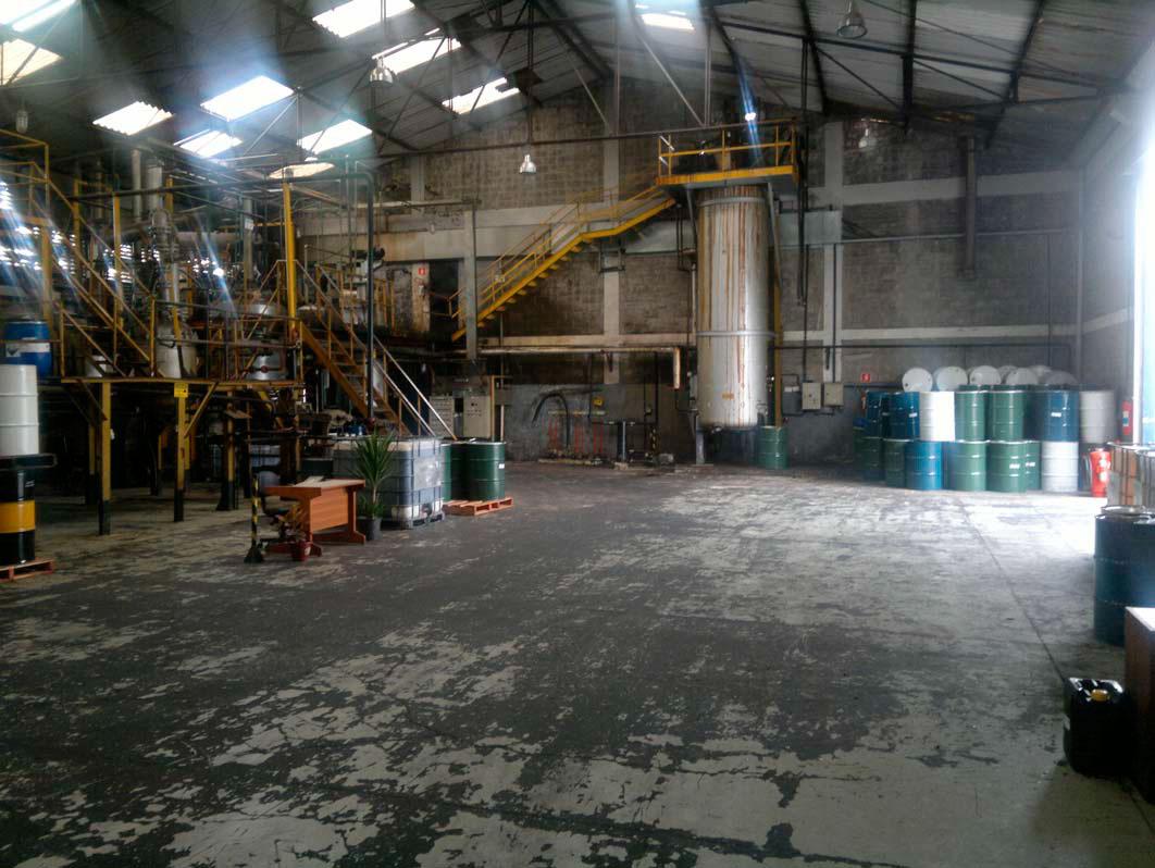 Fabricantes de aditivos